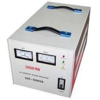 Ensysco Single Phase 50Hz Frequency Voltage Stabilizer 5 KVA