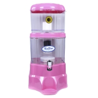 Eva Pure Water Filter 36-S