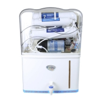 Eva Pure Water Filter 5 stage RO (Box Type) Rx-50B