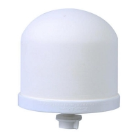 Eva Pure Water Filter Dome Filter