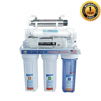 Everco Water Purifier Extreme (UV+UF+T33)