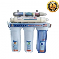 Everco Water Purifier Safety (UV+UF)