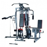 Evertop 4 Station Home Gym Et-2550
