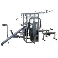 Evertop Fashion 10-Stations Integrated Training Machine WNQ-518A