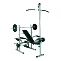 Evertop Weight Bench 307A