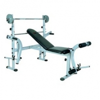 Evertop Weight Bench 309A