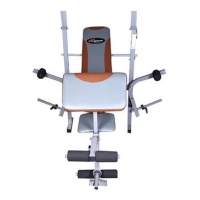 Evertop Weight Bench ET-307b-2