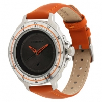 Fasttrack leather belt watches for women 6135SL01