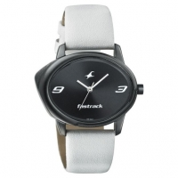 Fasttrack Oval shape watch 6098nl03