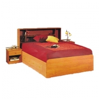 Five Brothers Stylish Bed CWV303