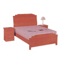 Five Brothers Stylish Bed CWV305