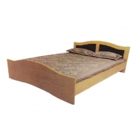 Five Brothers Stylish Bed CWV317