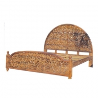 Five Brothers Stylish Bed SV15291