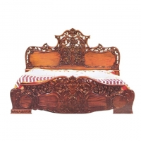 Five Brothers Stylish Bed SV15302