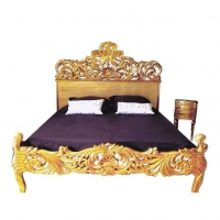 Five Brothers Stylish Bed SV15311