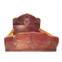 Five Brothers Stylish Bed SV15322