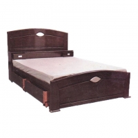 Five Brothers Stylish Bed WBV145170
