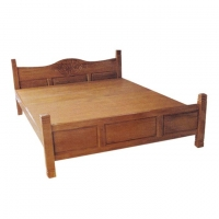 Five Brothers Stylish Bed WBV148198