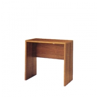 Five Brothers Stylish Design 3x3 Feet Teak Reading Table CWV324284_3x3