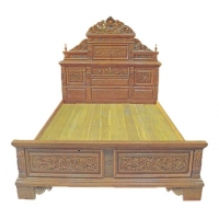 Five Brothers Stylish Design Bed NWCV111