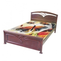 Five Brothers Stylish Design Bed NWCV114