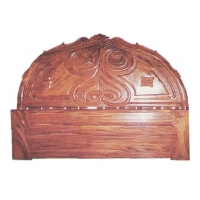 Five Brothers Stylish Design Bed WBV13480