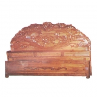 Five Brothers Stylish Design Bed WBV13482