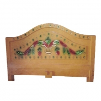 Five Brothers Stylish Design Bed WBV137108