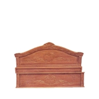 Five Brothers Stylish Design Bed WBV138115