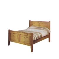 Five Brothers Stylish Design Bed WBV151221