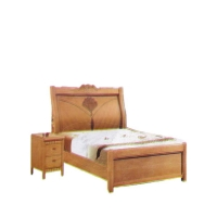 Five Brothers Stylish Design Bed WBV151222