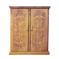 Five Brothers Stylish Design Cupboard CFV22362