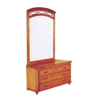 Five Brothers Stylish Design Dressing Table CWV327356_6x3