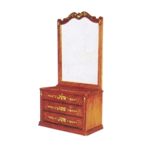 Five Brothers Stylish Design Dressing Table CWV327360_6x3