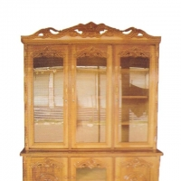 Five Brothers Stylish Design Wardrobes NWCV1421