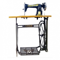 Flyingman Foot Sewing Machine