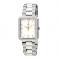Fossil Stainless Steel Analogue Watch For Women ES4157