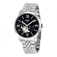 Fossil Stainless Steel Chronograph Watch For Men ME3107