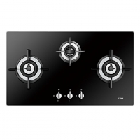 Fotile Gas Table -3 Burner GDG86316