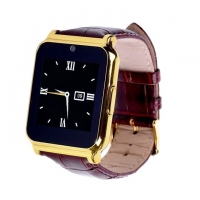 Freebuy MP4,Video Recorder Smart Mobile Watch W90