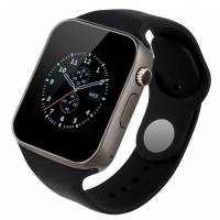 Freebuy Plus Smart Watch SIM IOS and Android Connectivity A1