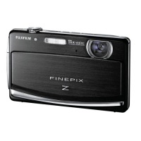 Fujifilm Digital Camera FinePix Z90