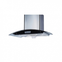 Fujihome Kitchen Hood Chimney Style FH-7300-36