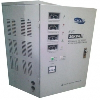 Galaxy AVR Over Load Protection Voltage Stabilizer 20KVA
