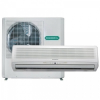 General Split AC 1 Ton