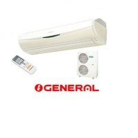 General Split Air Conditioner ABG-18A