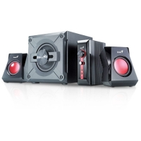 Genius speakers SW G2.1 1250