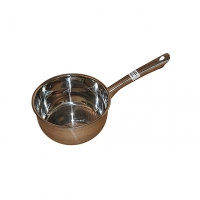 Hamko Milk Pan with SS Lid HS7-01