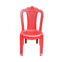 Hamko Plastic Dining Heavy Chair HPF01-06