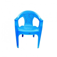 Hamko Plastic Garden Super Chair HPF01-07
